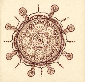 Mandala antico