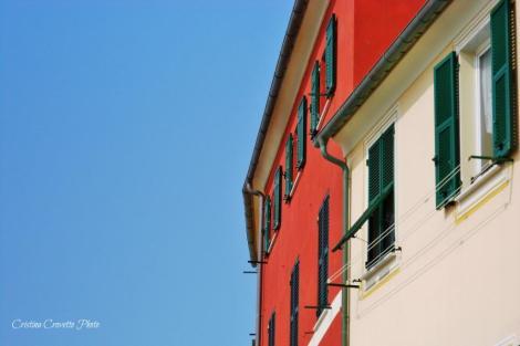 Architettura e colore