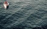 L'inverno in mare