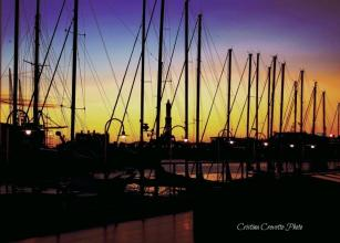 Waterfront Porto Antico e la Lanterna