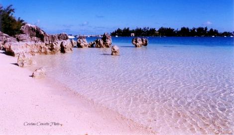 Grotto Bay