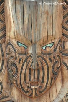 maschera maori 2
