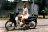 Honda Koh Samui