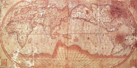 mappa iniziale