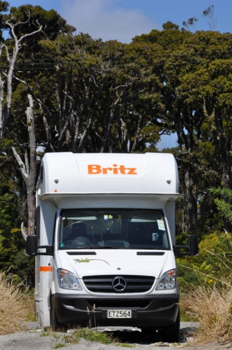 camper Britz 2
