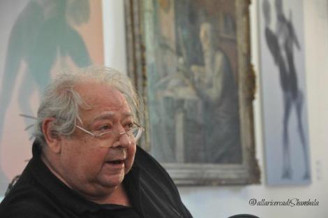 Claudio Bonichi