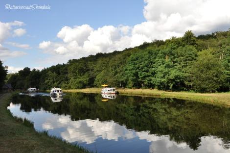 Canal du Nivernais 24