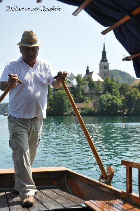 Lago di Bled 9
