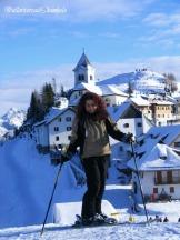 Lussari Ski