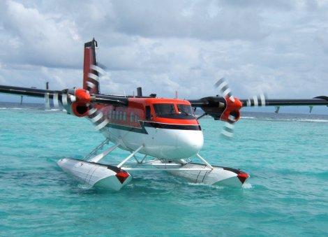 Maldive idrovolante 4