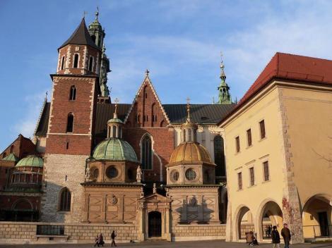 Cracovia messa