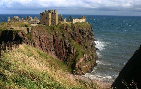 Dunnottar Castle_ panoramio