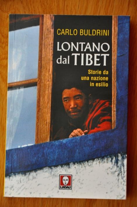 Lontano dal Tibet