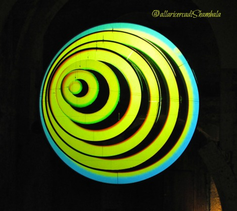 Koho Wheel Lubiana 5
