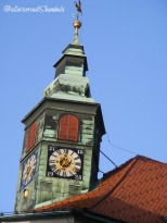 Lubiana campanile