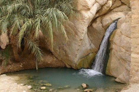Tunisia Chebika