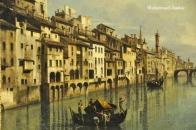 Verso Monet - Bellotto