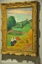 Verso Monet - Bernard