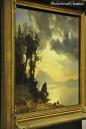 Verso Monet - Bierstadt