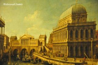 Verso Monet - Canaletto