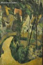 Verso Monet - Cezanne