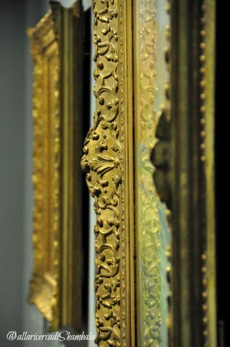 Verso Monet cornici