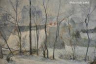 Verso Monet - Gaugain