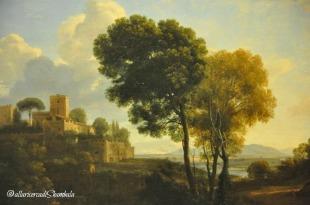 Verso Monet - Lorrain