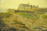 Verso Monet - Millet