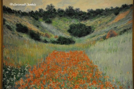 Verso Monet - Monet 3