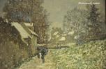 Verso Monet - Monet