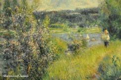 Verso Monet - Renoir