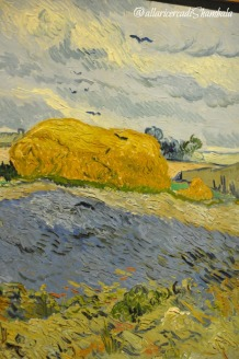 Verso Monet - Van Gogh 2
