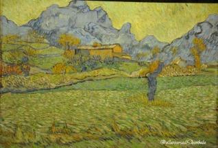 Verso Monet - Van Gogh 3