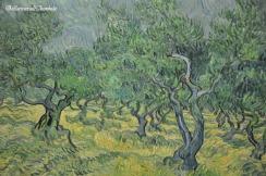 Verso Monet - Van Gogh