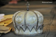 S.Lazzaro degli Armeni, copricapo del celebrante