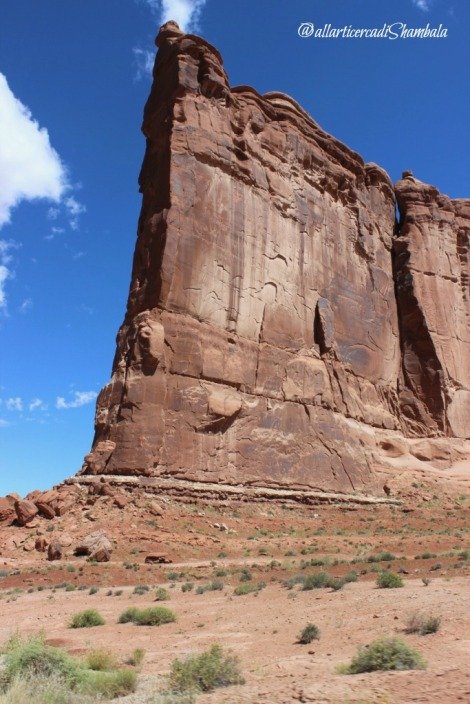 Arches NP 6