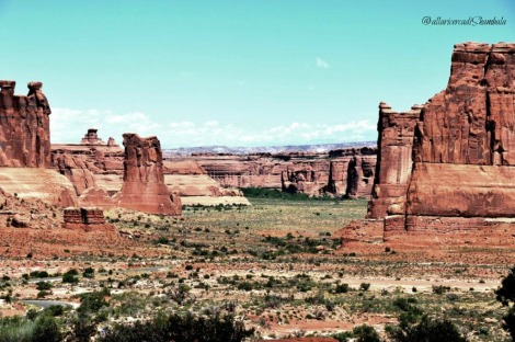 Arches NP 8