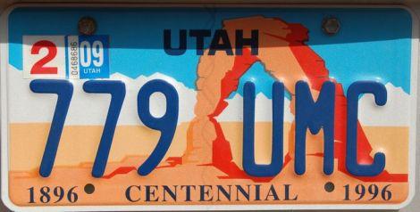 Targa Utah