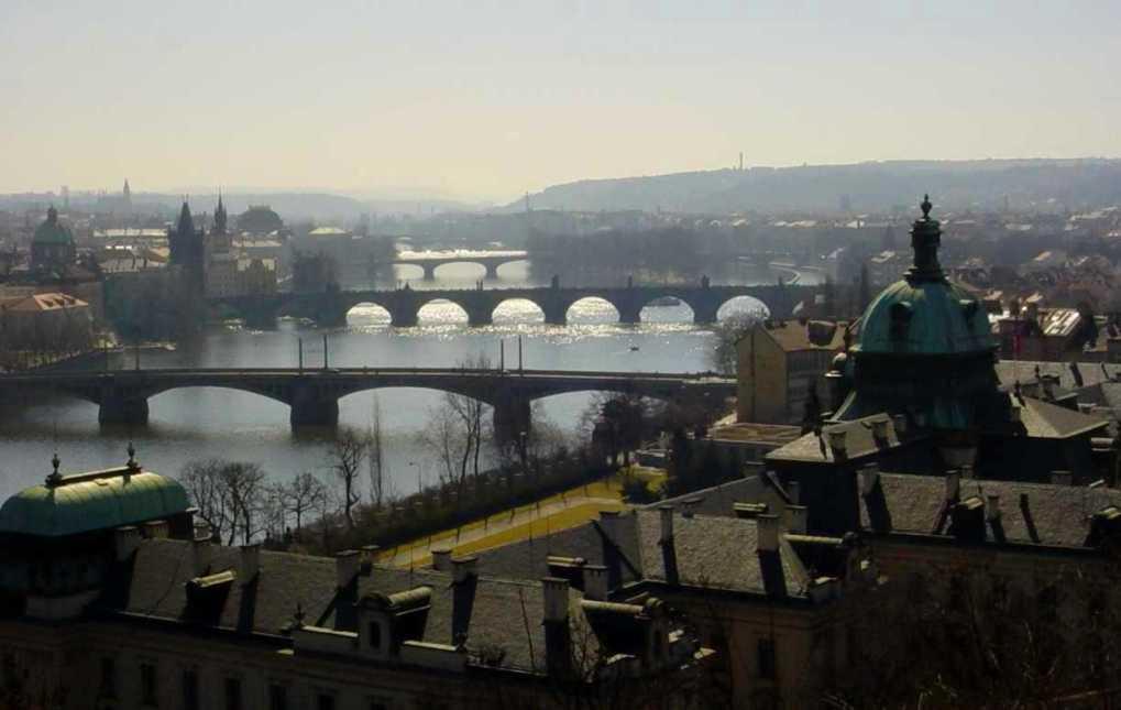 TuttiPonti Praga