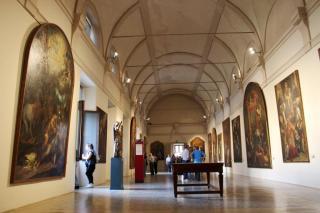 Palazzo Ducale Mantova 1