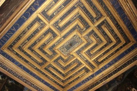 Palazzo Ducale Mantova 10