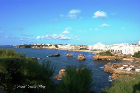 Panorama e porto vecchio