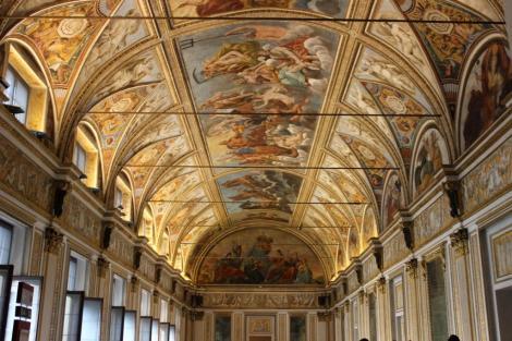Plazzo Ducale Mantova 2